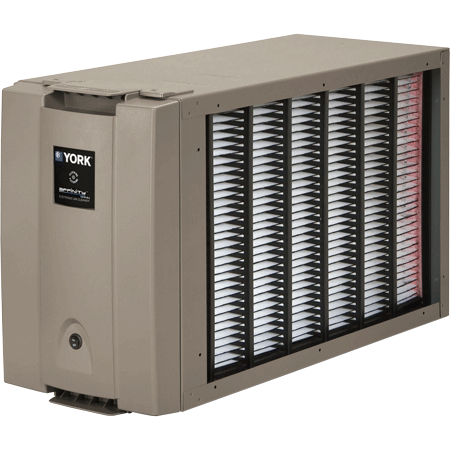 Affinity™ Series Electronic Air Cleaner