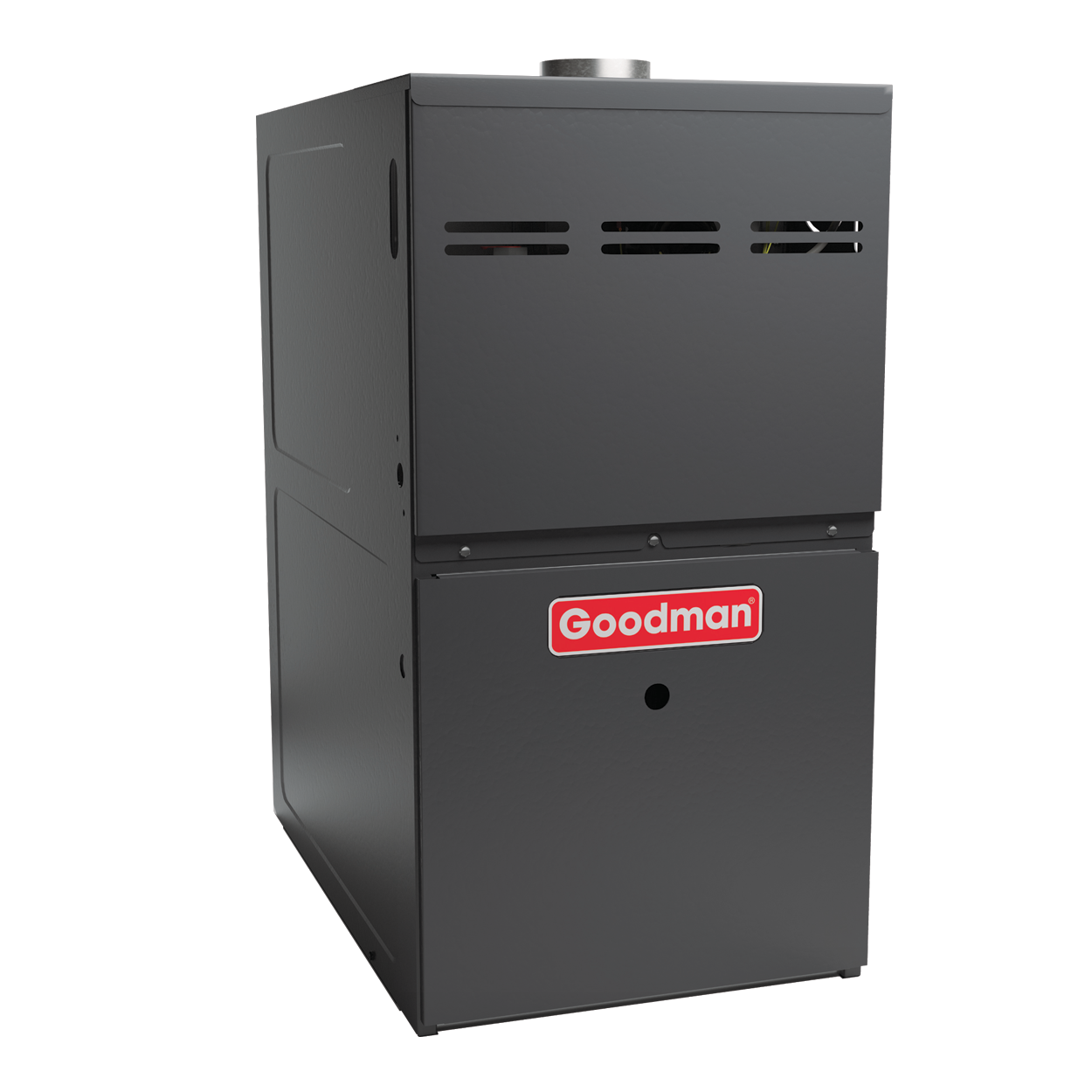 ComfortNet™-Compatible Two-Stage, Variable-Speed Gas Furnace