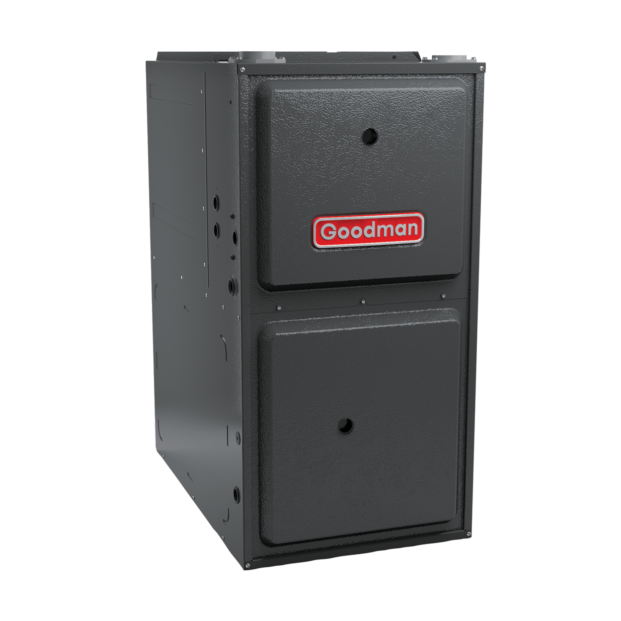 Modulating, Variable-Speed ECM Gas Furnace