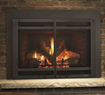 American Standard Gas and Wood Fireplaces