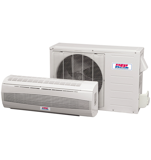 Performance 13 SEER High Wall Ductless System Heat Pump