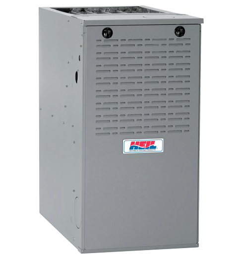 QuietComfort® Deluxe 80 Gas Furnace