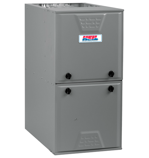 QuietComfort® Deluxe 98 Gas Furnace
