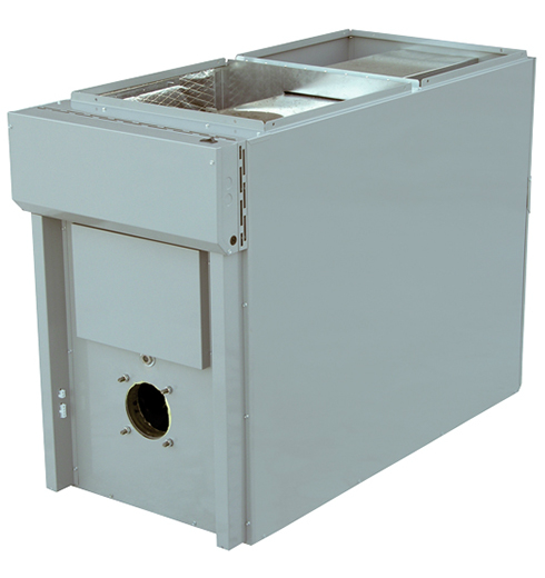 QuietComfort® 87 Low Boy Oil Furnace