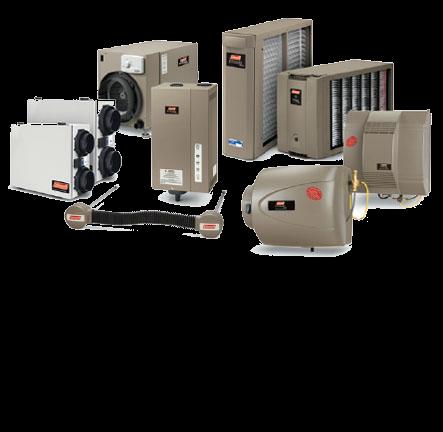 Heat Ventilator