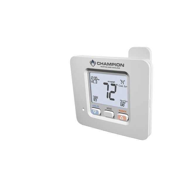 LX Series Thermostat