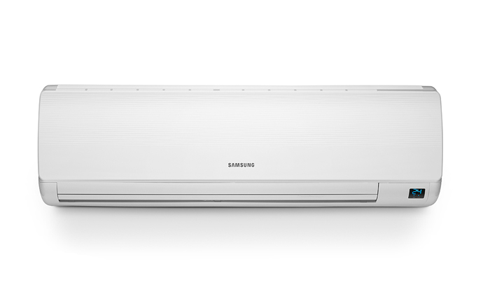 Novus Indoor Ductless Single Zone High Wall Heat Pump Unit