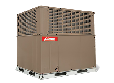 Delco Air Packaged Heating And Air Conditioning