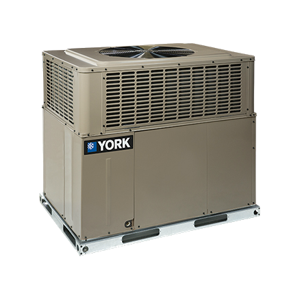 LX Series Packaged Unit Heat Pumps