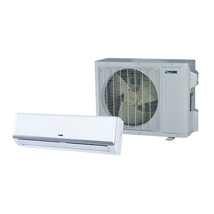 P Series 18 SEER Single-Zone System