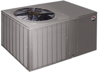 Packaged Dedicated Horizontal Air Conditioner