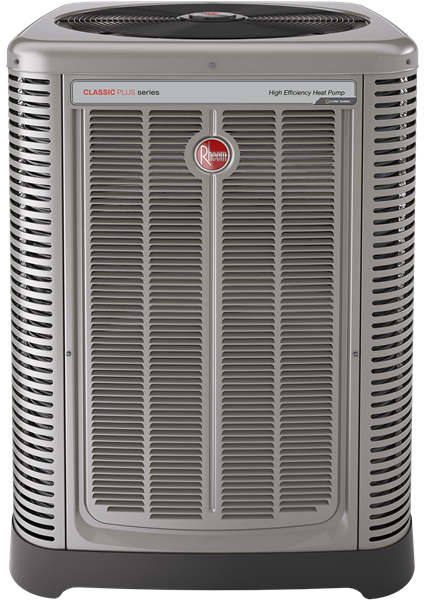 Classic Plus Series: Three-Stage Heat Pump