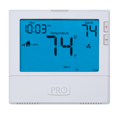 T805 Thermostat