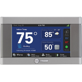 ComfortLink™ II XL824 Control Thermostat