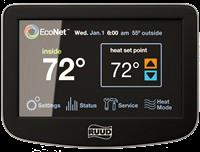 Econet™ Control Center