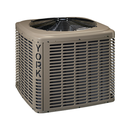 LX Series Heat Pump