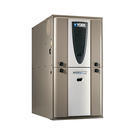 Affinity™ Series gas furnace