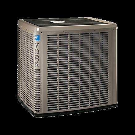 Affinity™ Series Heat Pump