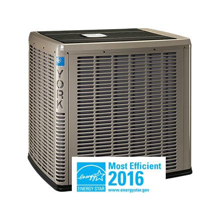 Affinity™ Series Heat Pump