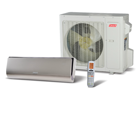 30 SEER Single-Zone System Z-Series