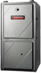 Amana - Gas Furnace - No Heat