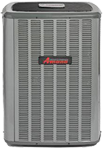 Amana - Heat Pump - No Heat