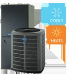 American Standard Hybrid Heat