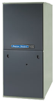 American Standard Gas Furnaces