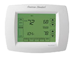 American Standard Thermostats