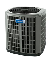 AccuComfort™ Platinum 18 Heat Pump