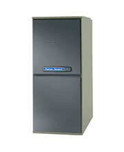 Gas Furnace Product Offering