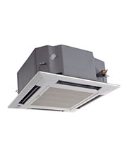 American Standard Alternate Indoor Ductless Units