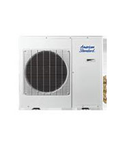 4TXM6 Outdoor Ductless Heat Pump