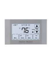 Programmable Thermostat Product Offering