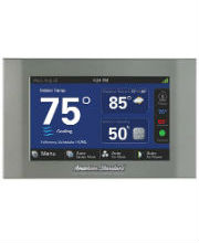American Standard Programmable Thermostat Product Offering
