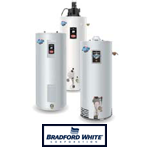 Carrier Water Heaters