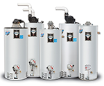 Bryant Water Heaters