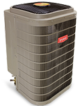 Evolution® Variable-Speed Heat Pump