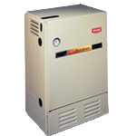 Gas Boiler - No Heating