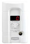 Bryant Carbon Monoxide Detectors