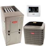 Gibson Heating and Air Conditioning Furnace and Air Conditioner Installation