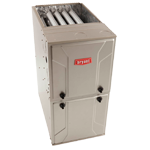 Bryant® Evolution® System Plus 98M Gas Furnace