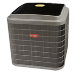 Bryant Heat Pump<br>No Cooling