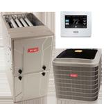 Bryant Hybrid Heat System