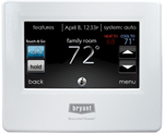 Bryant Bryant Thermostats