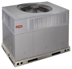Preferred™ Series Hybrid Heat/Electric Cool Packaged System