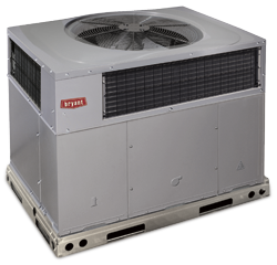 Legacy™ Line Packaged Heat Pump Systems