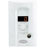 Carrier Carbon Monoxide Detectors