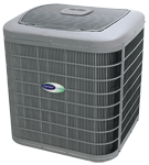Carrier - Heat Pump - No Cooling