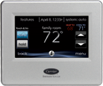 Carrier Carrier Thermostats